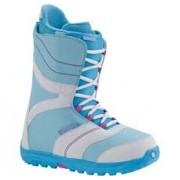 Ботинки для сноуборда Burton Coco White/Blue 15-16