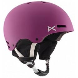 Шлем защитный  Anon Greta 15-16