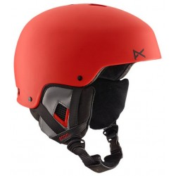 Шлем защитный  Anon Striker 15-16