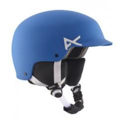 Шлем защитный подростк.  Anon Scout Blue 15-16