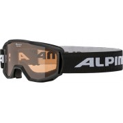 маска Alpina Piney SH Black