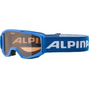 маска Alpina Piney SH Blue