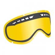 Линза для маски Dragon DX (LumaLens yellow)
