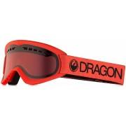 Маска Dragon DX (Melon - LumaLens Rose)