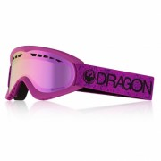 Маска Dragon DX (Violet - LumaLens Pink Ion)