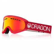 Маска Dragon DX (Red - LumaLens Pink Ion)