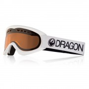 Маска Dragon DX (White - LumaLens Amber)