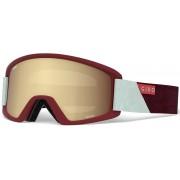 маска Giro Dylan (scarlet) S19