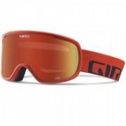 маска Giro Cruz (Red Wordmark) 17-18