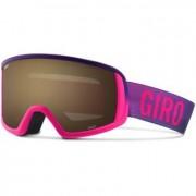 маска Giro Gaze (Bright pink faded) 17-18