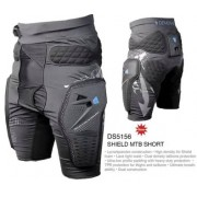 Шорты защитные Demon Shield MTB Bike short
