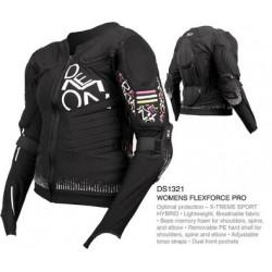 Куртка защитная женская Demon Flex Force Top Pro W's