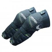 Защитные наколенники DEMON DEMON Hyper Knee/Shin X D3O