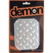 Накладка (наклейка) Demon diamond plate stomp clear
