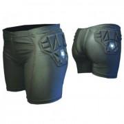 Шорты защитные женские Demon Armortec Short Pants