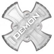 Накладка (наклейка) Demon DS6006 Zeus