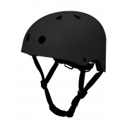 Шлем Los Raketos Ataka MATT Black