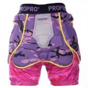 Шорты защитные ProPro SP-10 pink