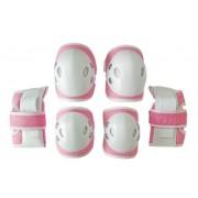 Комплект защиты ProPro KEW-002 pink