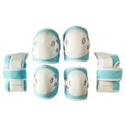 Комплект защиты ProPro KEW-002 blue