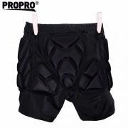 Шорты защитные детские ProPro SP-004 black