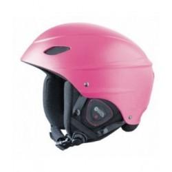 Шлем защитный Demon Phantom Team Pink