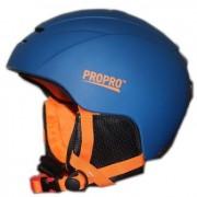 Шлем ProPro SMH-003 Blue