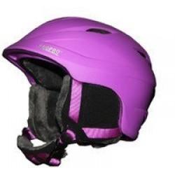 Шлем защитный ProPro SMH-002 Purple