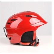 Шлем ProPro SMH-002 Red Glossy