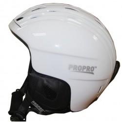 Шлем защитный ProPro SMH-006 White