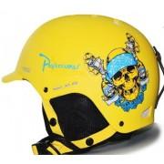 Шлем ProPro SMH-007 Yellow