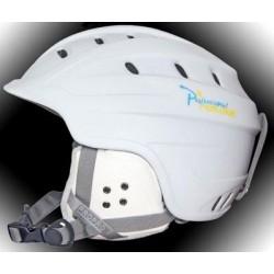 Шлем защитный ProPro SMH-007 White