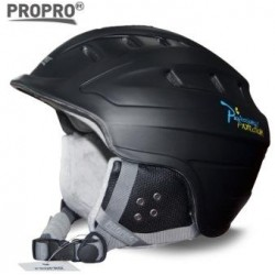 Шлем защитный ProPro SMH-007 Black