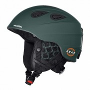 Шлем Alpina GRAP 2.0 LE (pine-green)
