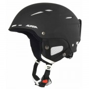 Шлем Alpina Alpina Biom (Black matt)