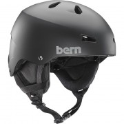Шлем Bern Team Macon (Matte Black)