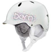 Шлем Bern Bandita EPS (Gloss White Confetti)
