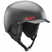 Шлем Bern Team Baker EPS (Matt Black)