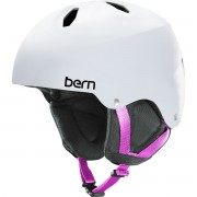 Шлем Bern Team Diabla EPS (Satin white)