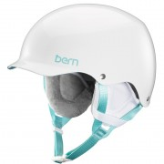 Шлем Bern TEAM MUSE EPS (Gloss white)