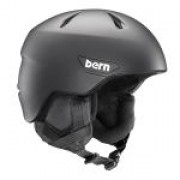 Шлем Bern Weston (Matt black)