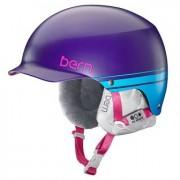 Шлем Bern EPS Muse Purple