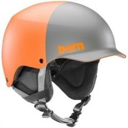 Шлем Burn EPS Team Baker Burnt Orange
