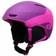 Шлем Blizzard VIVA Viper (violet/pink) S19