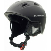Шлем Blizzard Demon (black) S19