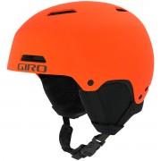 Шлем Giro CRUE Matte Bright Orange S21 подростковый