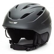 Шлем Giro NINE.10 (Matte Black) 17-18