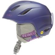 Шлем Giro ERA (Matte Purple) 17-18
