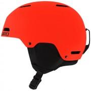 Шлем Giro LEDGE (Matte Vermillion) 17-18