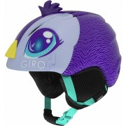 Шлем Giro Launch Plus (purple neguin) S19